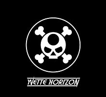 Yvette Horizon - Skull & Cross Bones 2 by spiteyourface