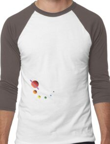 Trail of Planets T-Shirt