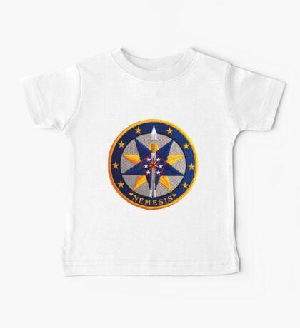NROL-1 Program Crest Baby Tee