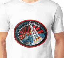 NROL 6 Launch Team Crest Unisex T-Shirt