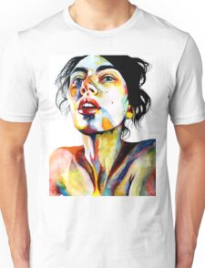 Just Enough Dark Unisex T-Shirt