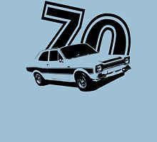Escort 70' Retro Classic Cars Men's T-shirt T-Shirt