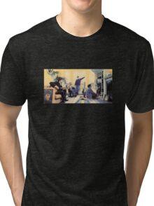 Oasis Tri-blend T-Shirt