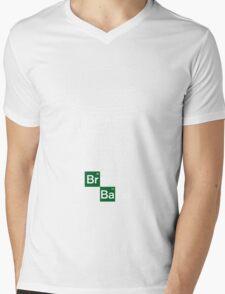 Breaking Back Mens V-Neck T-Shirt