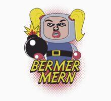 ermergerd Bermermern! Kids Clothes