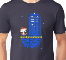 DOCTOR FEZ Unisex T-Shirt