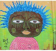 Wall art 9. Photographic Print