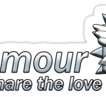 Paramour ~ Share the Love Sticker