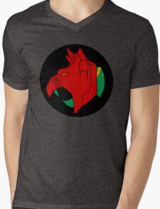 BattleCats Mens V-Neck T-Shirt