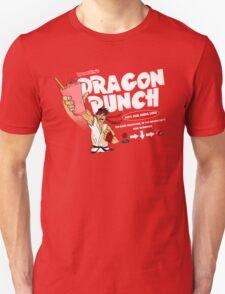 Dragon Punch (Shoryuken Edition) T-Shirt