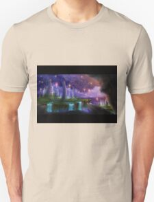 The Night the Stars Were Released T-Shirt