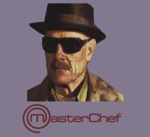 MasterChefHeisenberg by richobullet