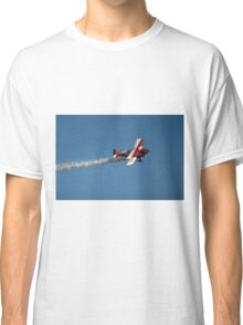"""Pitts """"Coke Machine"""" In Action Classic T-Shirt"""
