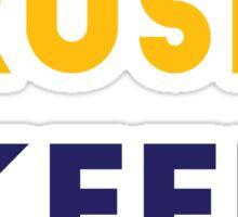 Rush Skeeps Sticker