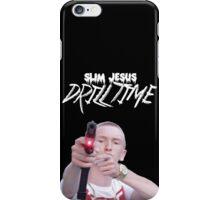 Slim Jesus Shirts iPhone Case/Skin