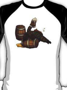 Gavlan deal, Gavlan wheel T-Shirt