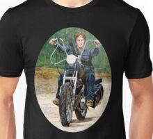 Ride, Don't Walk Unisex T-Shirt
