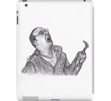Buster iPad Case/Skin