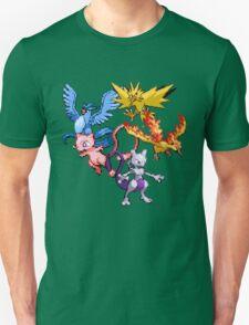 First Gen Legendaries T-Shirt