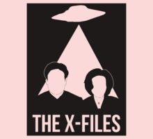 x files Kids Clothes