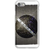 Spell #5 iPhone Case/Skin