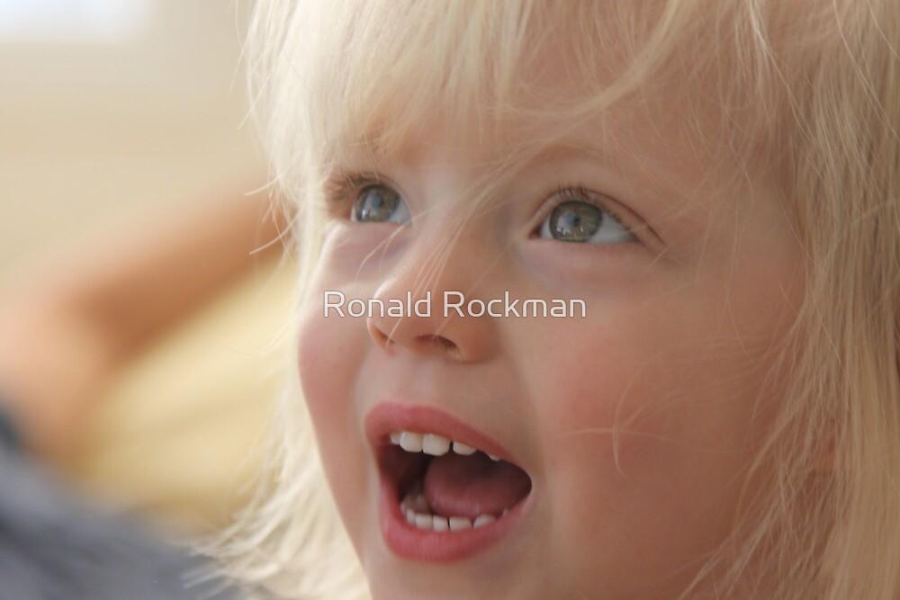 Mimi by Ronald Rockman