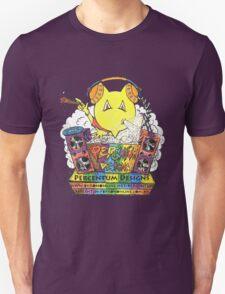 Percentum DJ T-Shirt