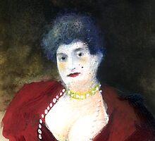 The madam by lillo