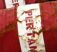 Barrels  by geophotographic