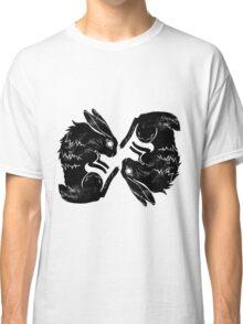 Wit and Bun Deux Classic T-Shirt