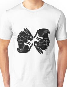 Wit and Bun Deux Unisex T-Shirt