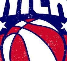 Knicks New york sport Sticker