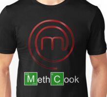 Masterchef-Breaking Bad Unisex T-Shirt