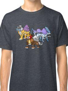 Legendary Dogs Classic T-Shirt