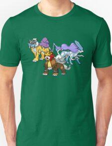 Legendary Dogs T-Shirt