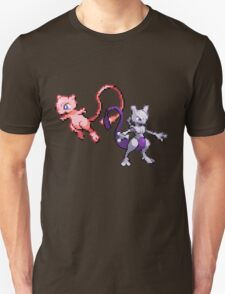 Legendary Mew Duo T-Shirt