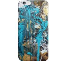 REYNOLDS iPhone Case/Skin