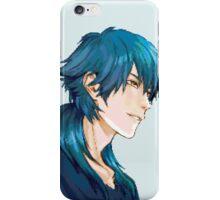 Aoba Pixel iPhone Case/Skin