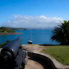South Head - history and view by miroslava