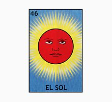 El Sol - The Sun T-Shirt