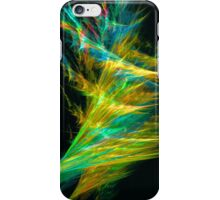 Shining Lines iPhone Case/Skin