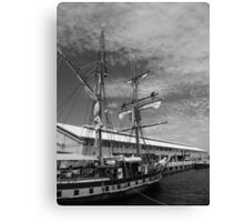 Windwarde Bound Canvas Print