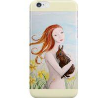Ostara iPhone Case/Skin