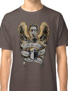 Don't Blink (Alternate) Classic T-Shirt