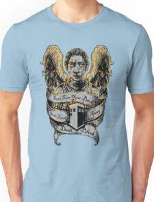 Don't Blink (Alternate) Unisex T-Shirt