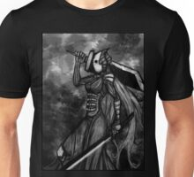 Yay! Swords n stuff Unisex T-Shirt