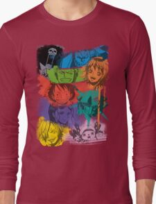 The Crew Long Sleeve T-Shirt