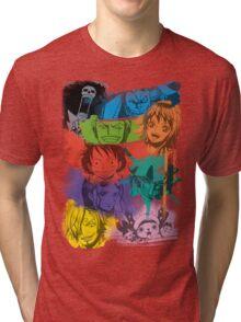 The Crew Tri-blend T-Shirt