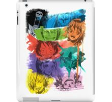 The Crew iPad Case/Skin