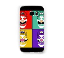 N. Misfit 4 (b) Samsung Galaxy Case/Skin